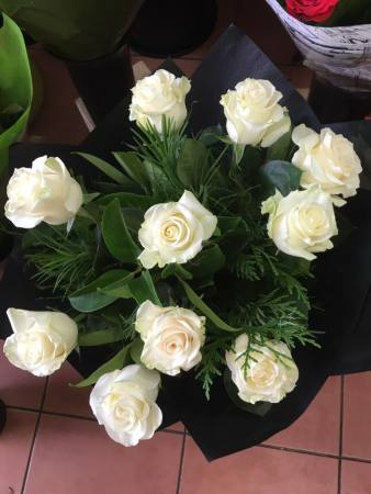 Columbian Roses