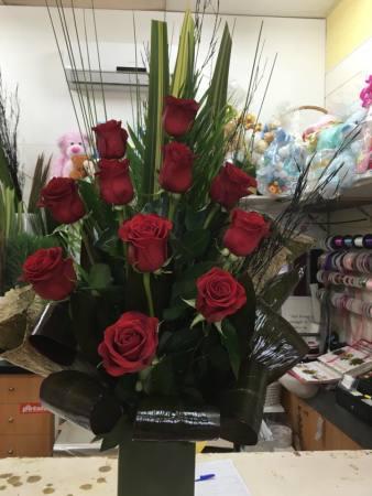 Premium Columbian Roses