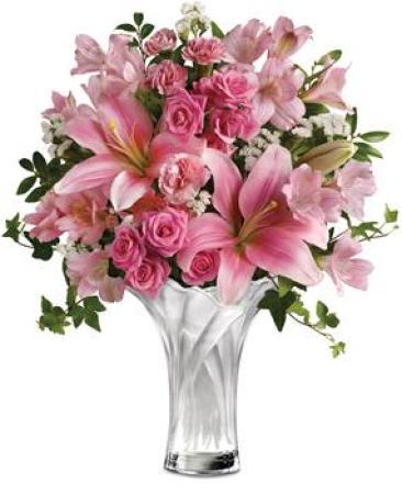 Celebrate Mum Bouquet PK3V