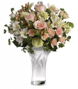 Celebrate Love Bouquet PK6V