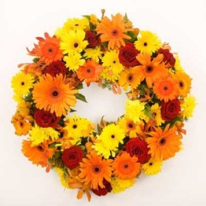 PS4 Sympathy Wreath